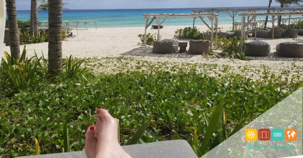 Feet-View of Ocean-Featured Image