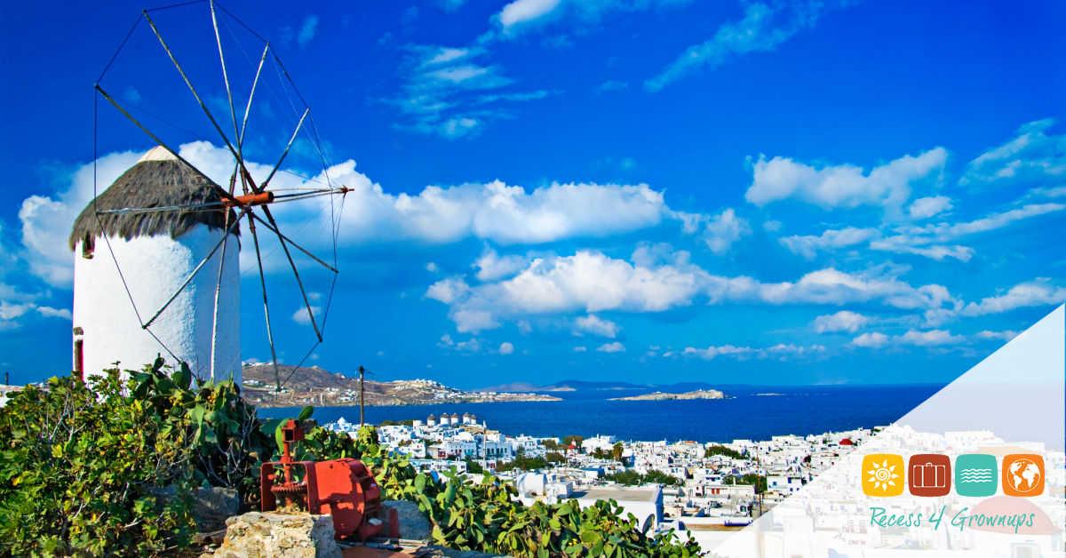 Greece-Mykonos-Windmill-Blue-Sea-PP-Featured