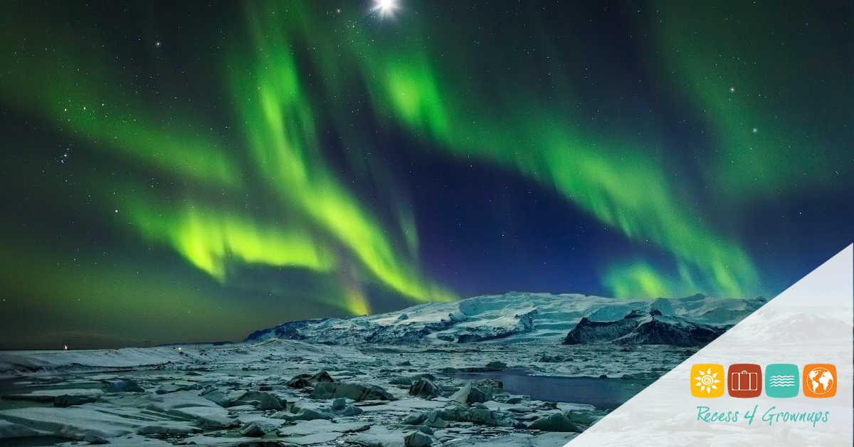 Iceland-Northern Lights-Jokulsarloni2-VI