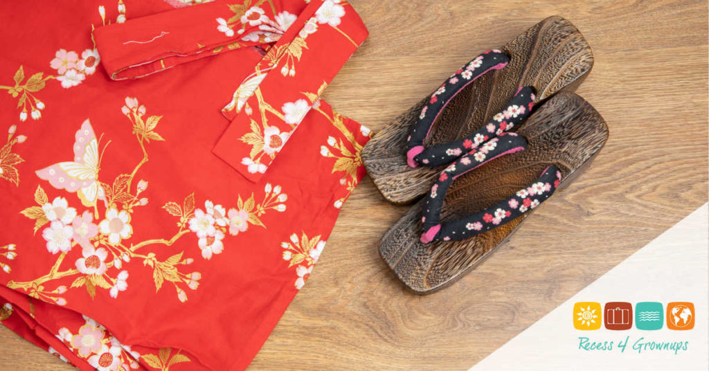 Japan-Kimono and Sandals-Featured Image-PP